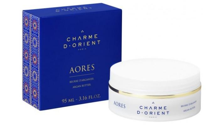 CHARME D'ORIENT - Aores Beurre d'Arganier