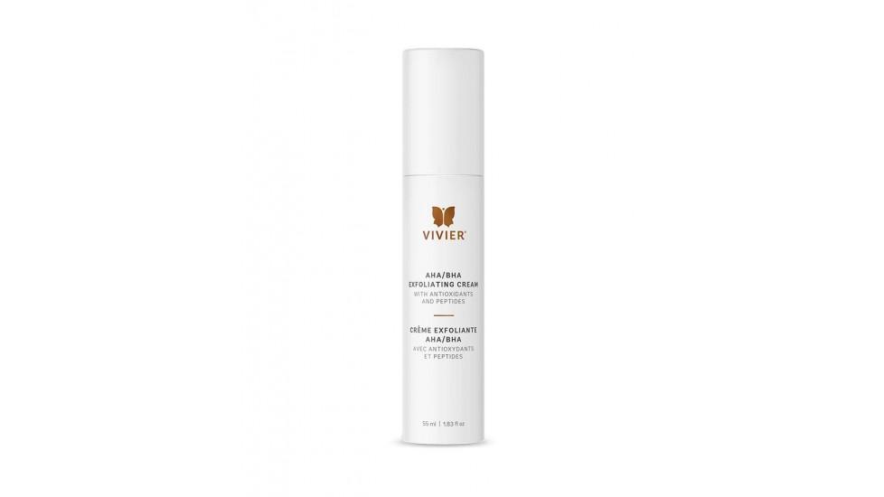 VIVIER - Crème Exfoliante AHA/BHA