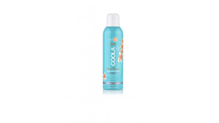 COOLA BODY SPF 30 CITRUS MIMOSA SUNSCREEN SPRAY
