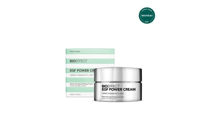 BIOEFFECT - Crème Puissante à l'EGF