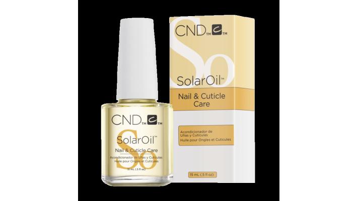 CND - Solar Oil