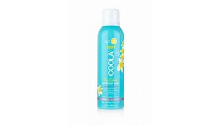 COOLA / Body SPF 30 Pina Colada sunscreen spray