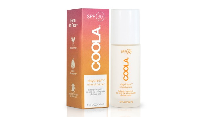 COOLA / Daydream Unscented Mineral Primer SPF 30