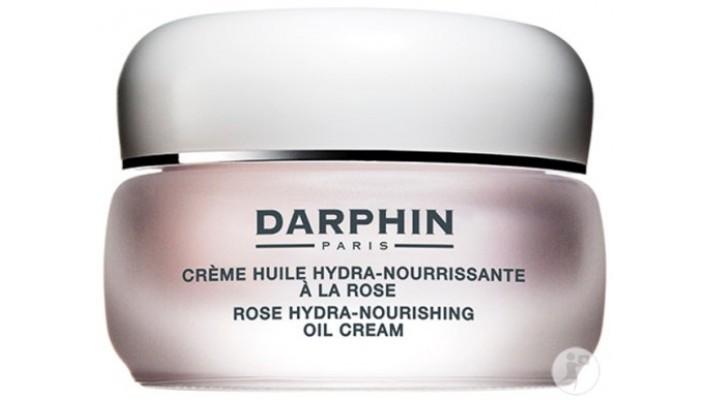 DARPHIN Crème nourrissante à la rose