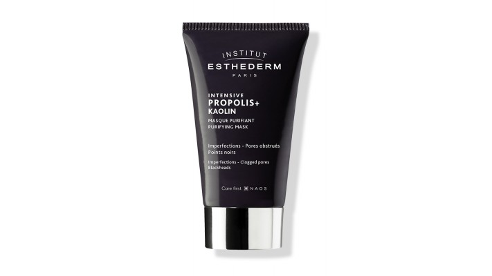ESTHEDERM - Masque Purifiant / Intensive Propolis + Kaolin
