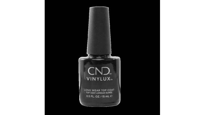 CND / VINYLUX  - Top Coat
